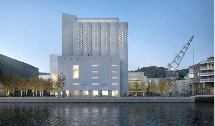 Cortesía de LARA - Ravagnani Vecchi Architects