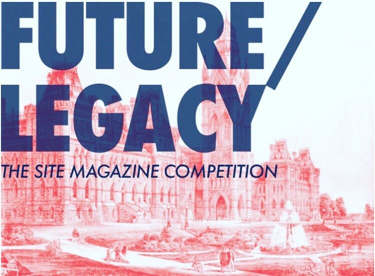 Call for Entries: Future Legacy Competition, Future Legacy Competition