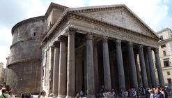 AD Classics: Roman Pantheon / Emperor Hadrian