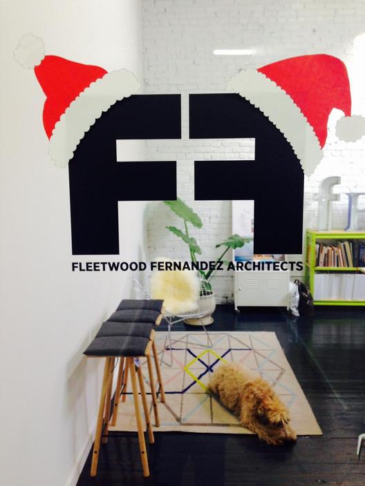 Fleetwood Fernandez