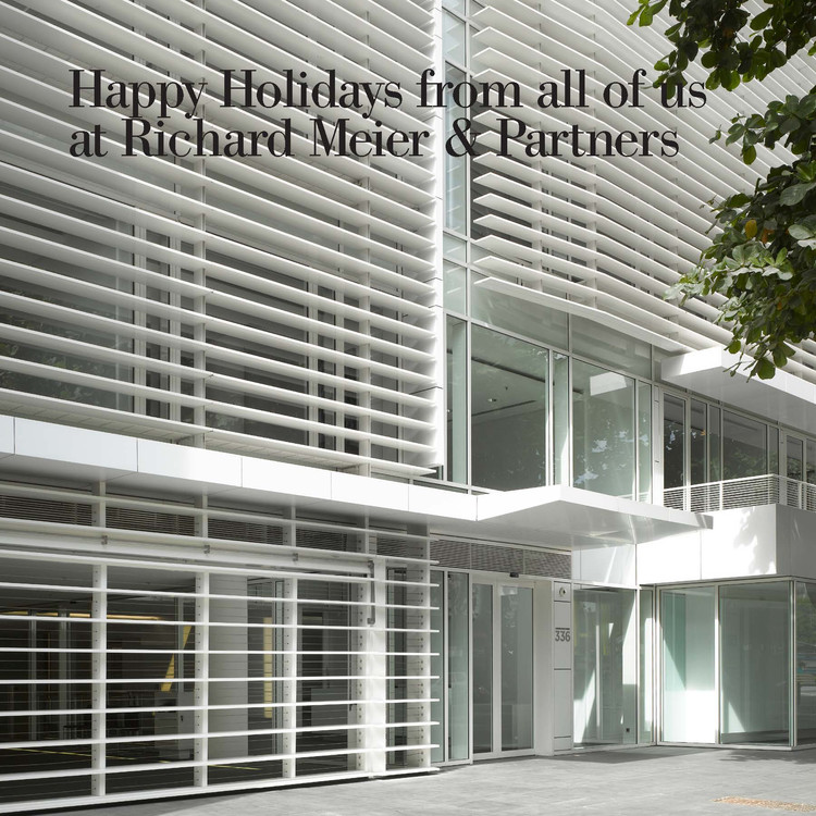 Richard Meier and Partners