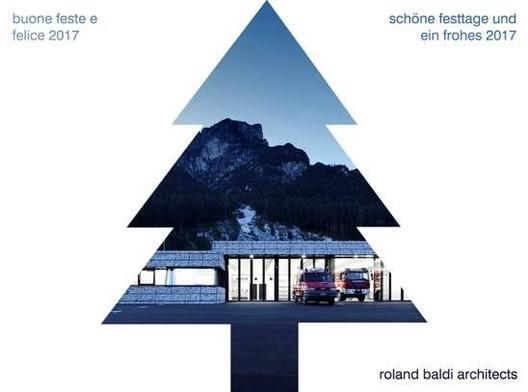Roland Baldi Architeckt Architetto