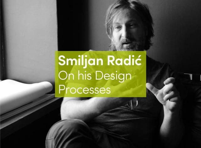 Smiljan Radić e seu processo de projeto