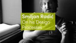 Smiljan Radic y su proceso de diseño