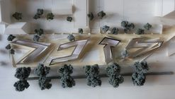 Studio Libeskind revela diseño del Monumento del Holocausto de Ámsterdam