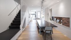 Junction Shadow House  / POST Architecture
