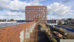 Docklands / Marcel Lok Architect