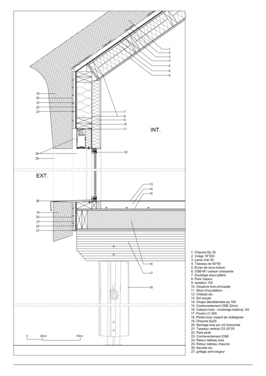 via © Guinée et Potin Architects