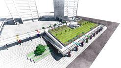 Conoce los finalistas del primer concurso de ideas para consolidar Pasarelas Verdes en Santiago