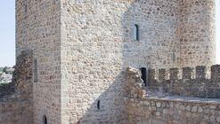 Rehabilitación del Castillo de la Coracera / Riaño+ arquitectos
