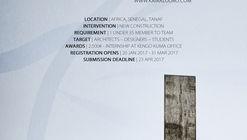 Sacred Architecture - Kaira Looro International Architecture
