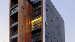 East Village / J.M.Bonfils and Associates