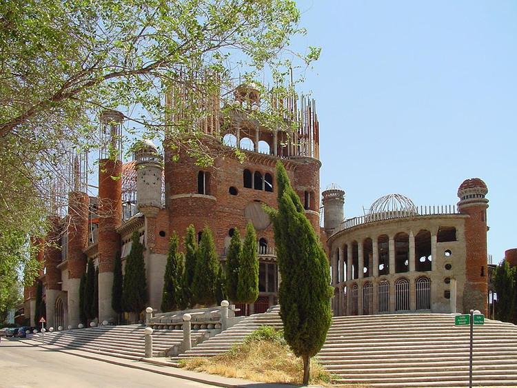 © Wikipedia user: Dirección General de Turismo, licensed under CC BY-SA 3.0