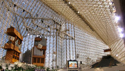 How the Crystal Cathedral Is Adapting for a New Life Out of the Spotlight
