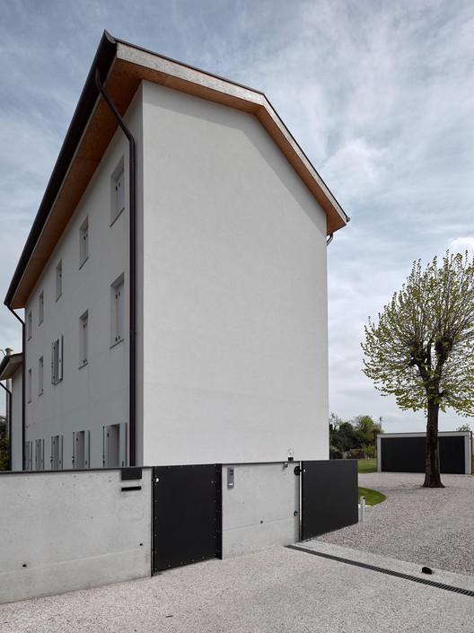 Casa San Polo / Massimo Galeotti Architetto, © Francesco Castagna