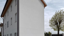 Casa San Polo / Massimo Galeotti Architetto
