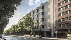 BDG architecture + design renovará la antigua sede de Telefónica en Madrid
