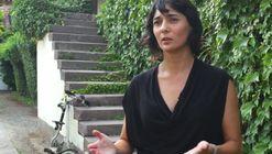 Verónica Arcos: 'Me interesa que los alumnos aprendan a sistematizar el proceso de diseño'