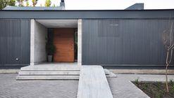 DSC House / Estudio Leyton