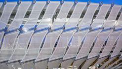 Grandstand Stadium / ROSSETTI