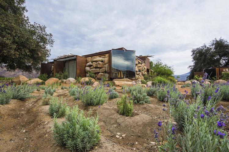 Casa 8 en Bruma  / TAC Taller de Arquitectura Contextual , © Humberto Romero, Gabriela Huerta