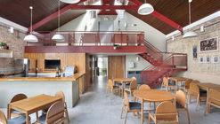 Instituto Casa do Choro / Ateliê de Arquitetura + Alfredo Britto + B|AC