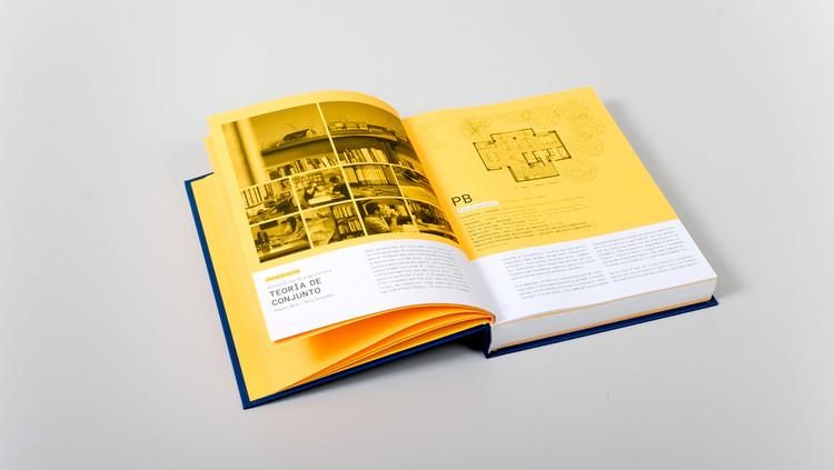 Archipiélago de arquitectura / Teoría de conjunto. Image Cortesía de Yemail Arquitectura