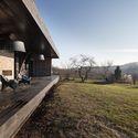 House for Weekends / SBM studio