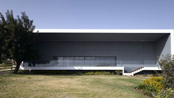 Gottesman Etching Center  / Gottesman-Szmelcman Architecture