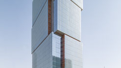 Al Hilal Bank Office Tower / Goettsch Partners