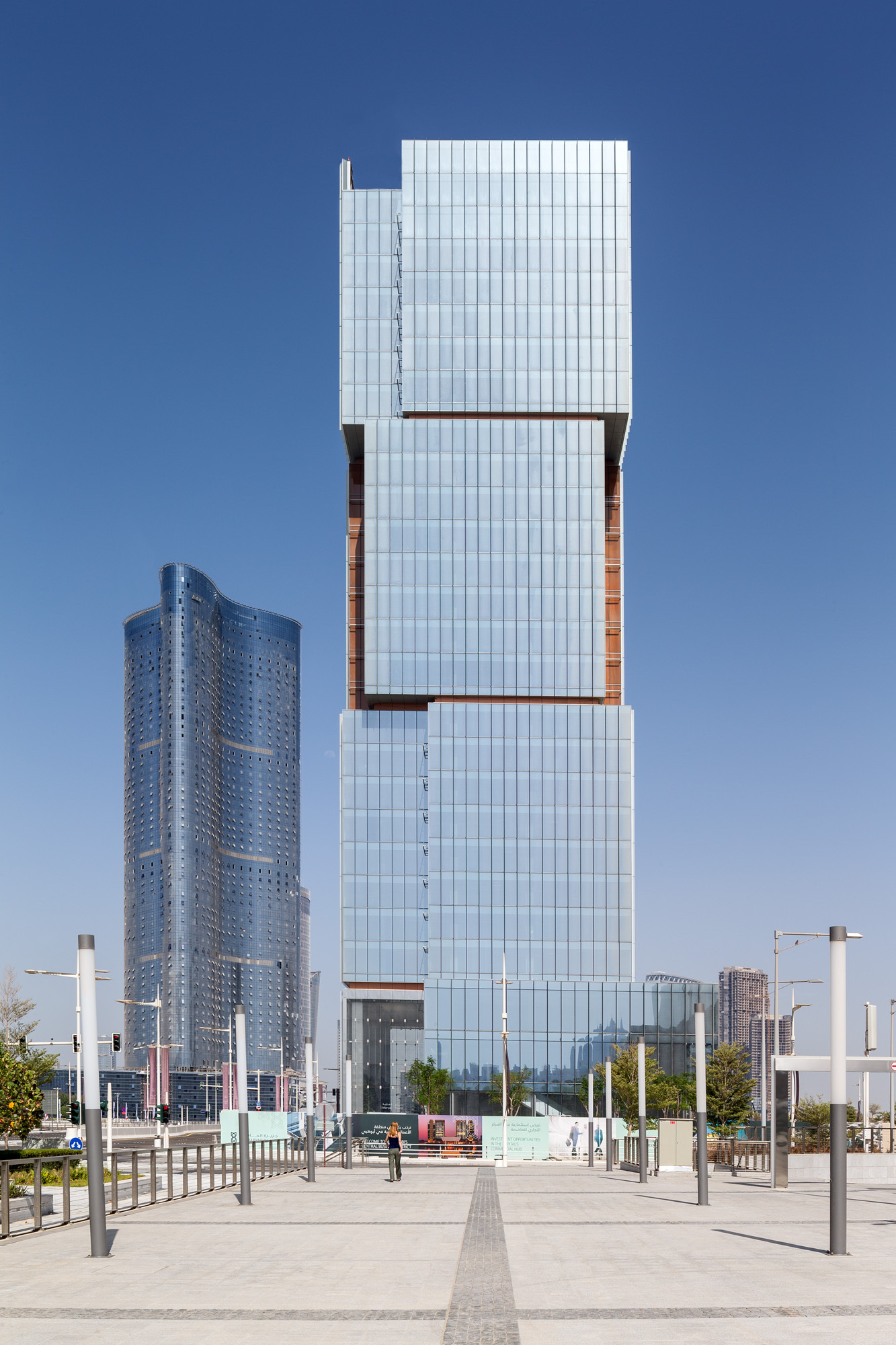 Gallery Of Al Hilal Bank Office Tower Goettsch Partners 2
