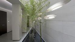 Rozan Residence / RYRA Studio