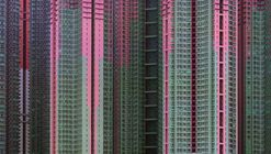 "Michael Wolf Explains the Vision Behind his Hong Kong Photo Series, ""Architecture of Density"""