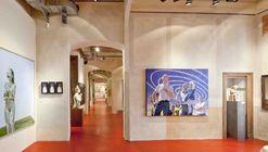 Museo Fundación de las Artes y sus Artistas / Garcés-de Seta-Bonet Arquitectes