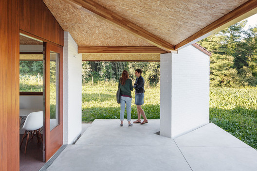Three Gable Roof House Arrokabe Arquitectos Architecture And Design