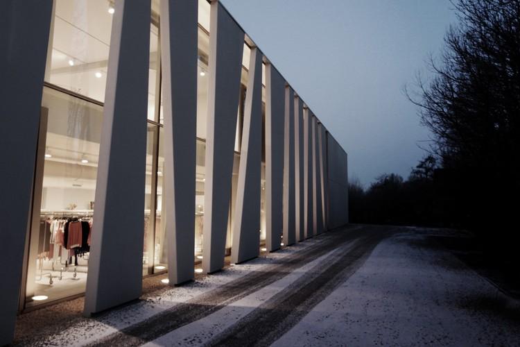 San Martino  / Govaert & Vanhoutte Architects, © Martine Neirynck