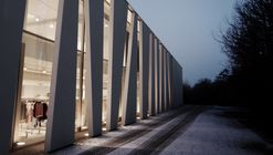 San Martino  / Govaert & Vanhoutte Architects