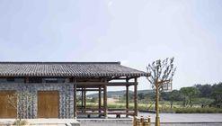 Country Shop in Huashu Village / ZHOU Ling Design Studio