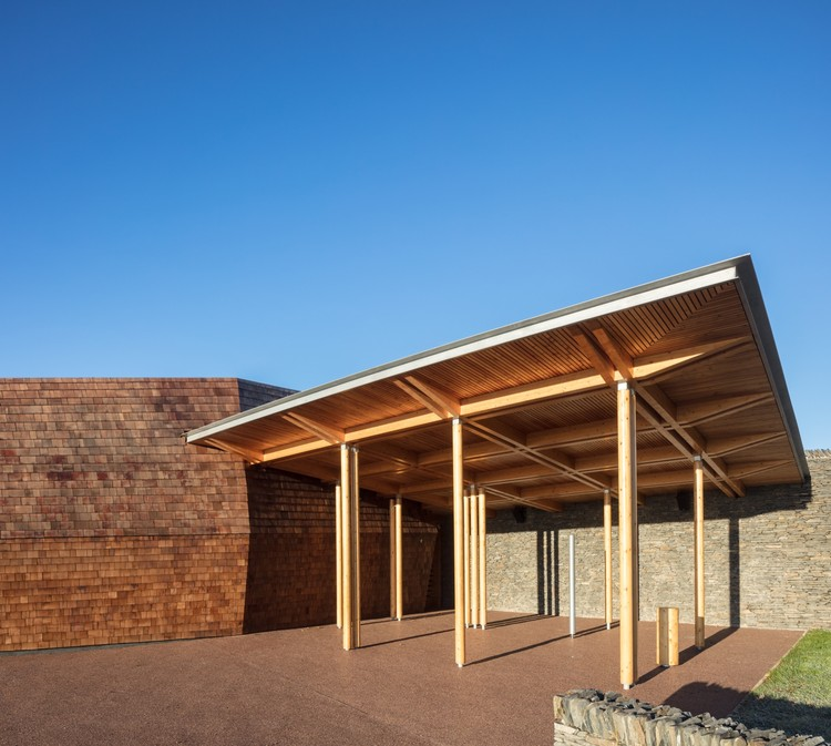 Sunbeams Music Centre  / MawsonKerr Architects, © Simon Kennedy Photography