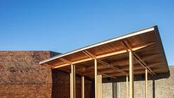 Sunbeams Music Centre  / MawsonKerr Architects