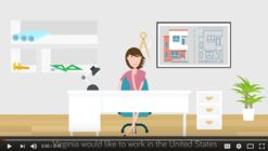 Architect-US: How to Work in the U.S. and Not Die in The Process