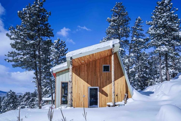 MARTaK Passive House / Baosol, © Andrew Michler