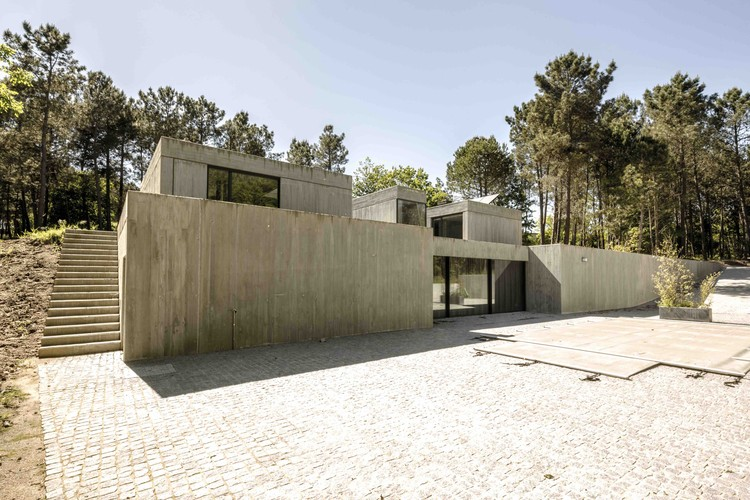 Quinta do Carregal  / WAATAA_we are all together around architecture, © WAATAA PHOTOGRAPHY