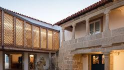 Paço de Vitorino Hotel / PROD arquitectura & design