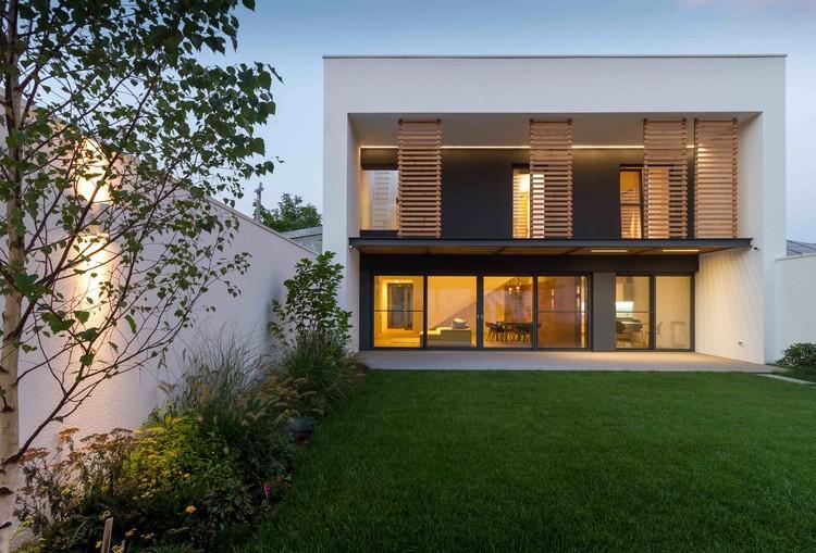 JC House / Plus Line Design, © Vlad Patru