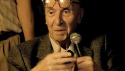 Mira aquí el documental completo sobre el arquitecto argentino Clorindo Testa