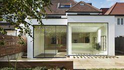 Open House / Robert Hirschfield Architects
