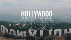 Hollywood: Design an Iconic Home of the Future