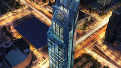 Foster + Partners Begins Construction on Poland's Tallest Tower