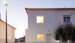Casa em Caselas / phdd arquitectos